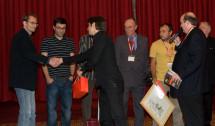 Verleihung des Epsilon Award 2007 (2. Preis) an Oliver Grahl, GRAHL software design für PDF Annotator