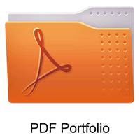 PDF Portfolios