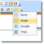 Text Box Styles