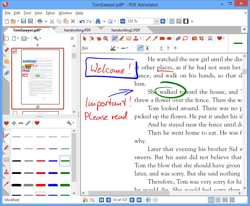 Best tool to write api documentation tool