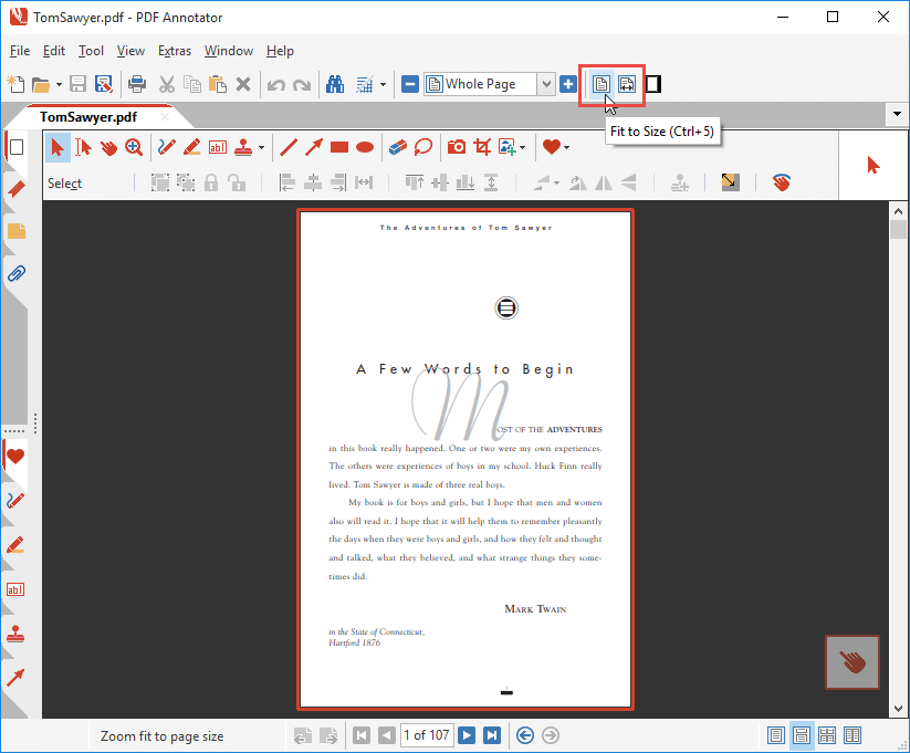 Whole Web Page As Pdf