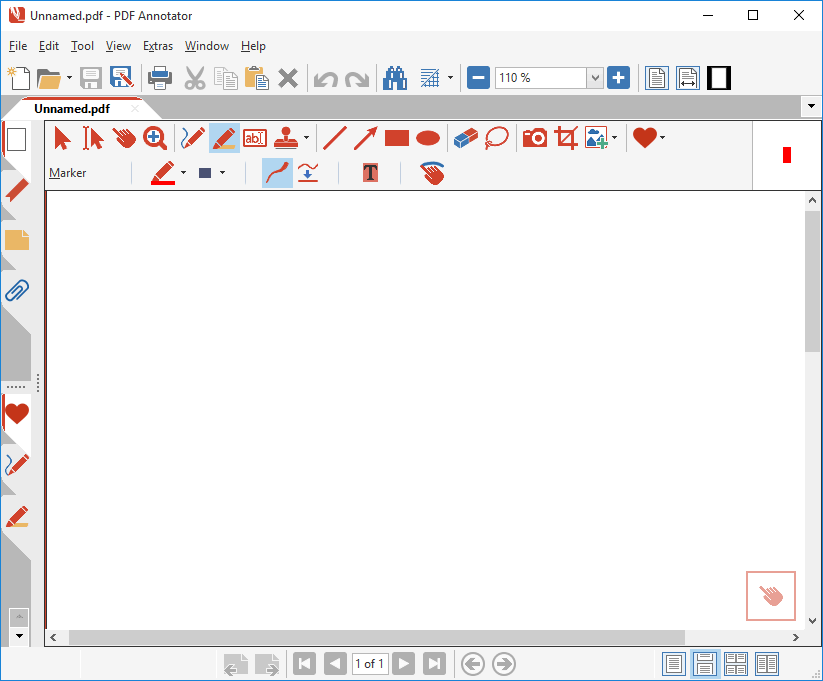 Toolbars with Large Icons