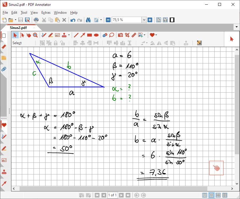 Maths problem